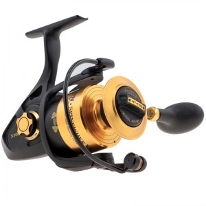 Penn new Spinfisher SSV 5500